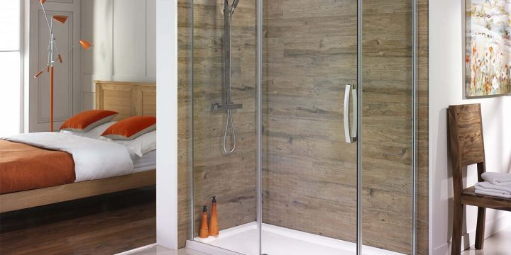 Benefits of Having a Shower Enclosure in Your Bathroom