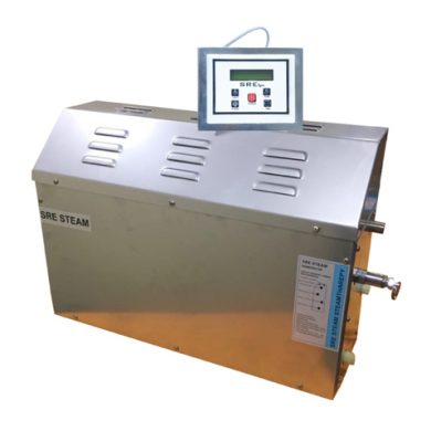 Alpha Series Steam Generator