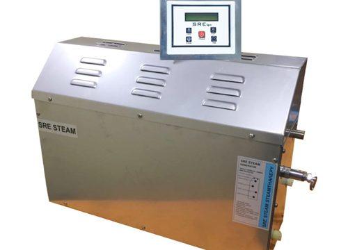 Alpha Series Steam Generator