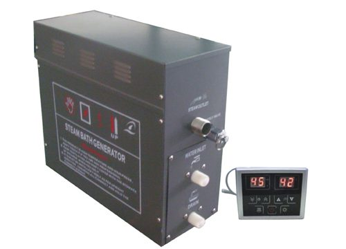 Beta Imported Series Steam Generator