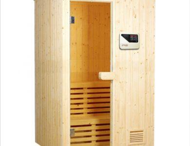 SRE  Sauna Bath