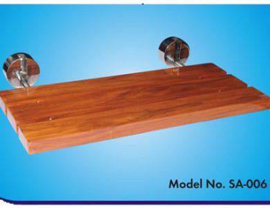 SRE SPA (Model No. SA-006)