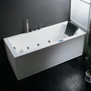 Whirlpool Bathtub