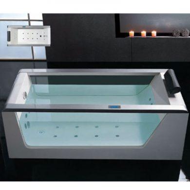 Platinum Whirlpool Bathtub