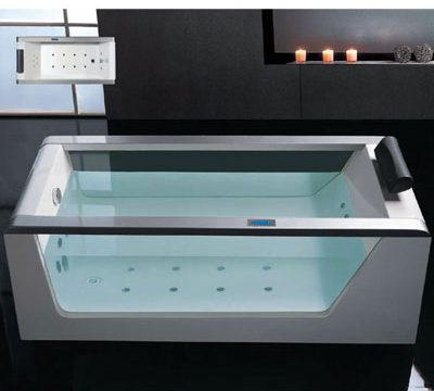 Platinum Whirlpool Bathtub
